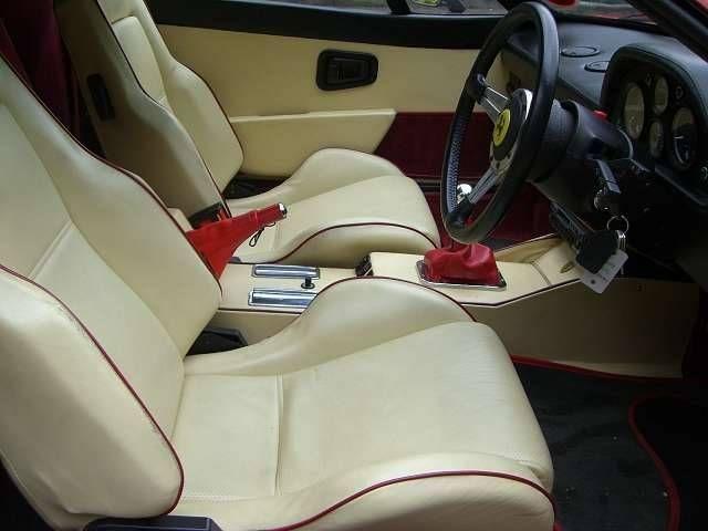 Auto-Milan interior